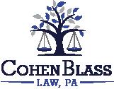 Cohen Blass Law Logo